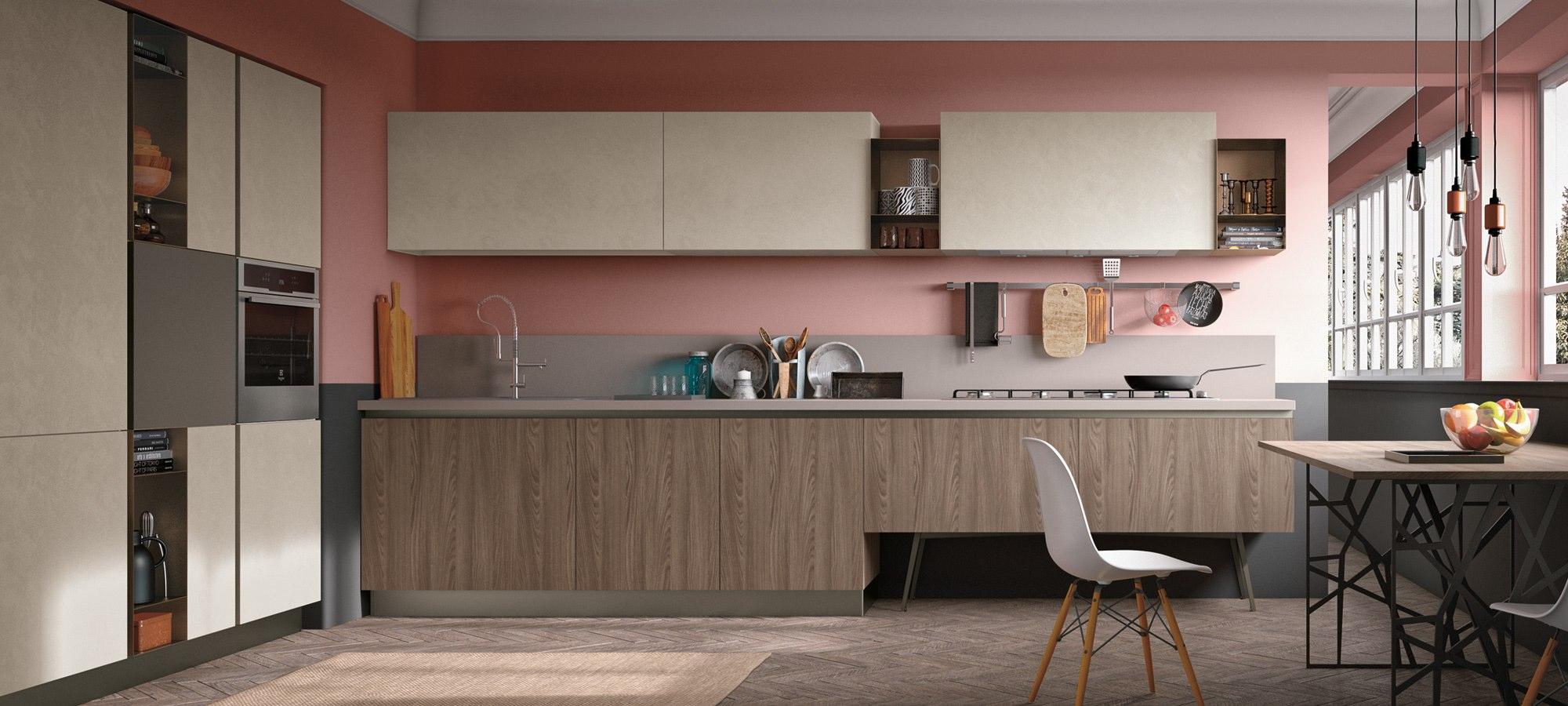 stosa-cucine-moderne-infinity-236 - Arredo e Oltre Geraci Siculo